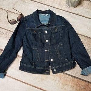 NY&COMPANY Denim Jacket